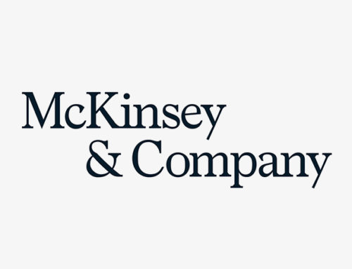 McKinsey & Company aderisce a Parks