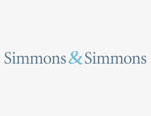 Simmons & Simmons aderisce a Parks