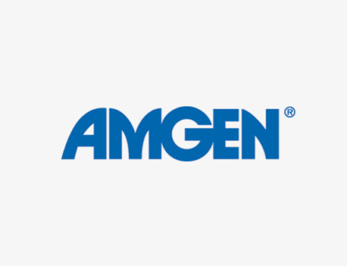 Amgen aderisce a Parks